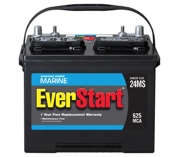 Battery Finder Walmartcom - Battery for 2000 acura tl