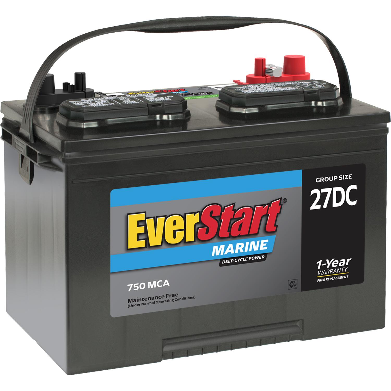 Walmart Battery Finder