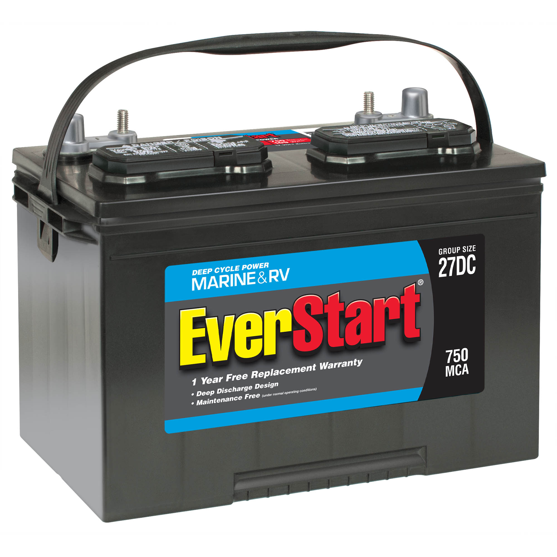 Brand Everstart Number 27dc Price 81 67